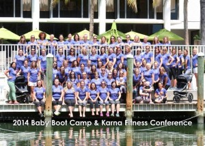 9-3-15_Throwback Thursday... Check Out the Baby Boot Campers at their 2014 Annual Convention