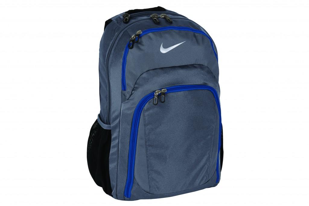 5 Full Size Backpacks