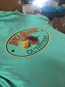 Boca Grand Outfitters Online Company Store Tees